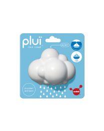 Plui - Regenwolk Wit - Badspeeltje