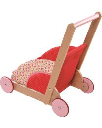 Haba - Poppenwagen Summer Meadow