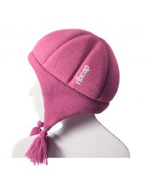 Ribcap - Chessy Pink Mini Kids - 47-49cm