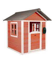Sunny - Lodge V3 - Houten speelhuisje