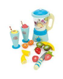 Le Toy Van - Blender Fruit & Smooth - Hout