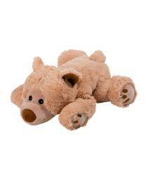 Warmies - Teddybeer - Knuffel voor microgolf