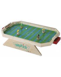 Weykick - Houten rechthoekig voetbalspel - Model 7500J