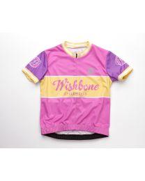 Wishbone Bike - Wielertruitje Roze S
