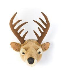 Wild & Soft - Trophy hert Billy - Dierenkop