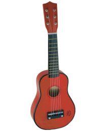 Vilac - Rode gitaar in hout
